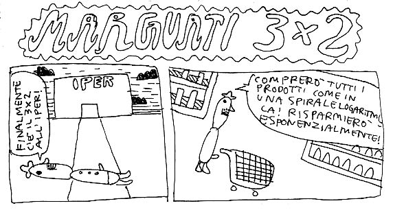 dr pira fumetti della gleba